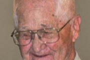 Charles Robert Laird 'Bob' Staley