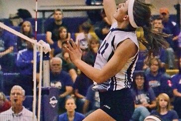 Marion Local ousts Ada from sectional tourney