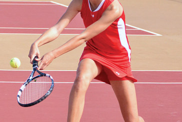 Kenton's Oates advances to district semis, one win from state