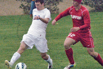 Two second-half Pever goals lift Falcons