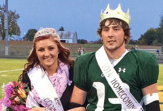 Ridgemont royalty