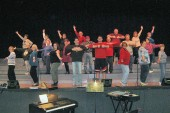 Society Singers to present 'By The Numbers'