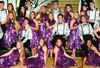 BL Show Choir Spectacular
