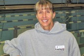 After teaching 13,000 classes, YMCA fitness director retires