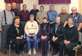 MV-Dudley classes have reunion