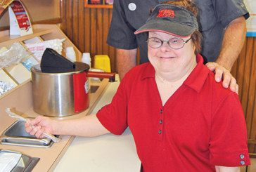 Popular worker at Wendy's has retired