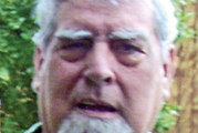 Jerry Newman Cozad