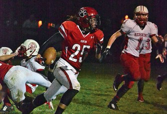 Kenton blows out Port Clinton