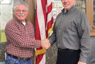 Township trustees, fiscal officers accept new leadership slate