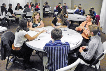 Hardin County youth leaders work on communication skills