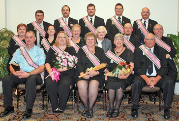 Hardin County Grangers take part in state annual meeting
