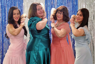 Players to stage 'Marvelous Wonderettes'