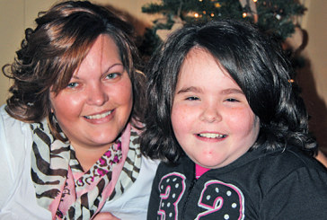 Kenton students come to aid of classmate