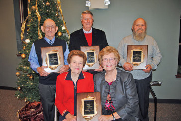 County's Ag Hall of Fame adds four members