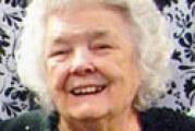 Elsie M. Dyer