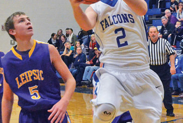 Riverdale falls to Leipsic in BVC opener