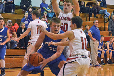 Kenton holds off Riverdale rally