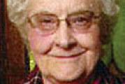 Margaret Buerger