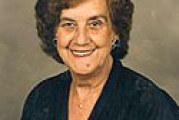Margie M. Earhart
