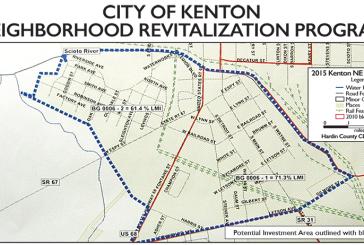 Residents asked for ideas for revitalization program