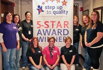 Preschool programs at USV and Ridgemont honored