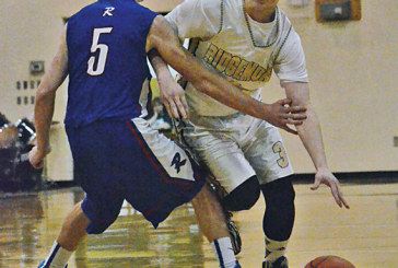 First-half run pushes Riverside by Gophers