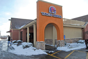 Taco Bell to get new look