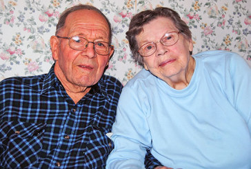 Inseparable for 7 decades