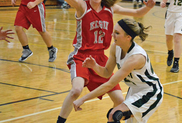 Slow start costs Gophers in loss to Elgin