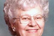 Gladys Marie Rosebrough Watkins