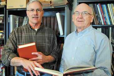 Deadline nears to be part of County History Book Project