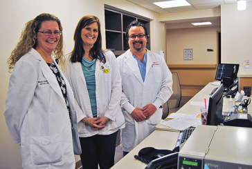 More privacy key part of HMH emergency room expansion, renovation