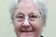 Patricia Ann Helms