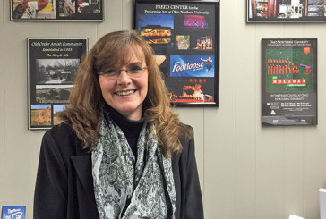 Chamber and tourism director gains appreciation of county