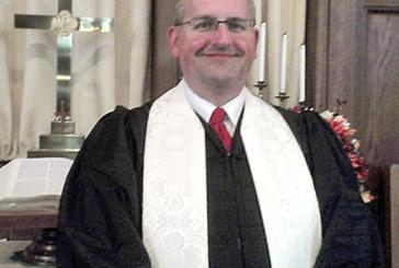 New senior pastor at St. John's UCC