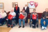 Saluting veterans
