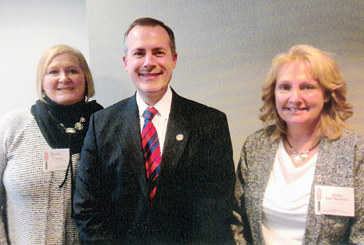 Kenton church shares food pantry experiences with Ohio lawmakers