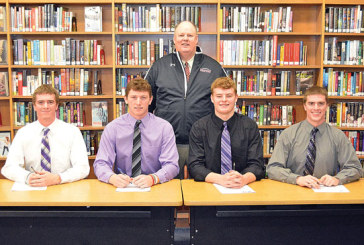 Four Wildcats heading to University of Ashland