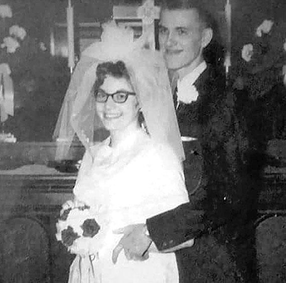 Tom and Roberta Dennis