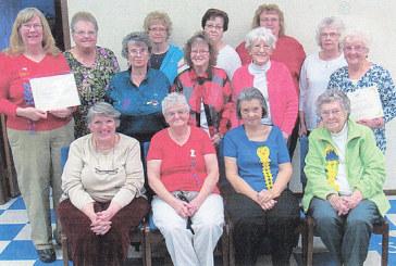 Kenton TOPS marks 50th year