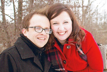 Wickholm and Williams set June 6 wedding date