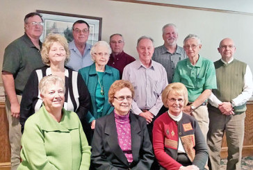 Council on Aging reviews annual report, plans for 2015