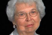 Mildred Olive Boehm
