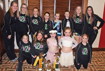 Dance Fuzion performs well