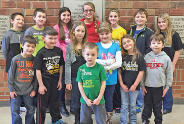 HN students saluted