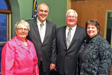 Hite addresses Hardin County Republicans at Lincoln dinner