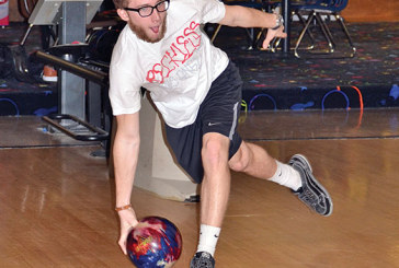 Ben Logan junior Wenger ready for 2nd trip to state bowling