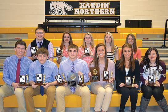 HN winter awards