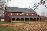 Ohio Barn Conference set April 24-25 in Hancock Co.