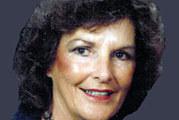 Helen Elizabeth Mauger